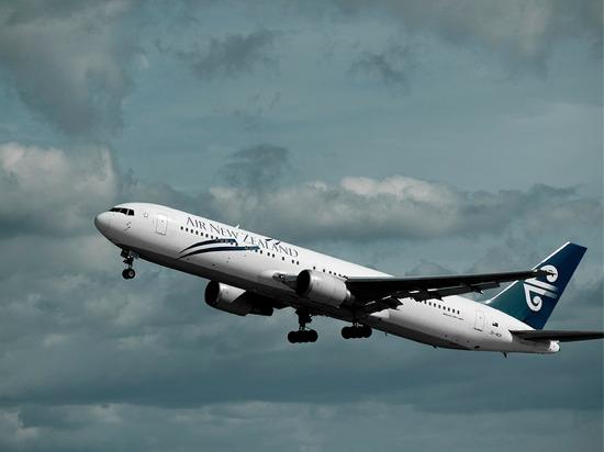 今年もニュージーランド航空が世界一の航空会社に!