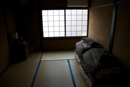 日本編:町屋に泊まれるゲストハウス「木音」