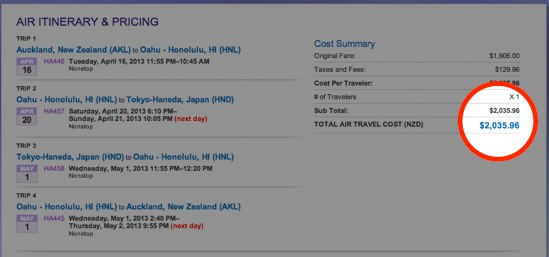 Reservations_ Itinerary & Passenger Info-1