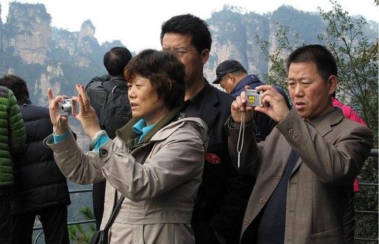ニュージーランドへの中国人観光客に2年有効の観光ビザ発給に