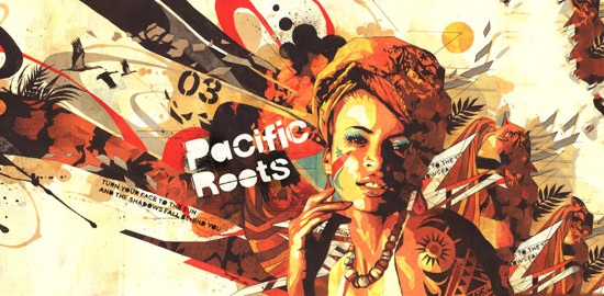 NZアーティストの曲満載「Pacific Roots vol.3」発売!