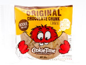 cookie-time-rookie