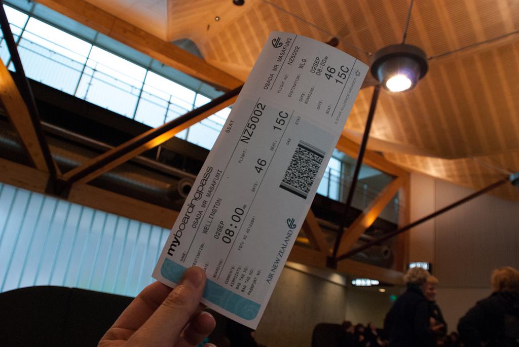 1週間のニュージーランド旅行 予算はどのくらい必要?