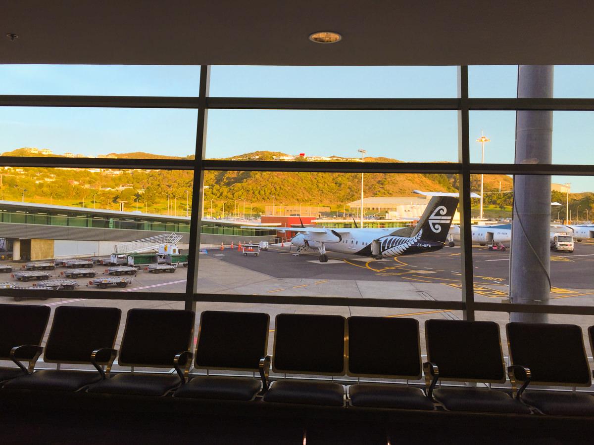 父の死を知った娘に対するニュージーランド航空職員の対応が素晴らしいと話題に