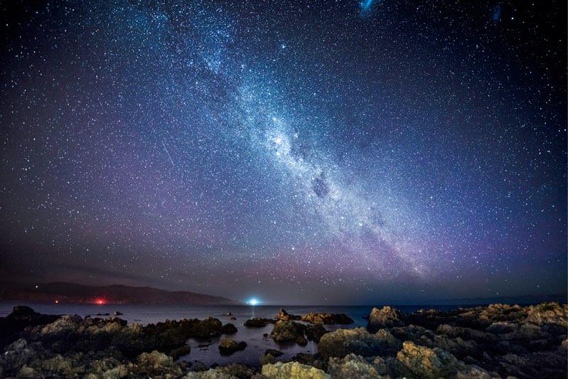 今年もまだチャンス有り!ニュージーランドで見れる流星群