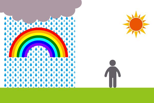 rainbow-and-sun