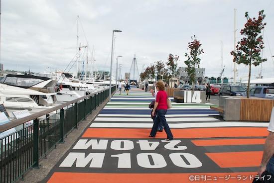 新しくなったViaduct Harbour散策 | AKL満腹の旅
