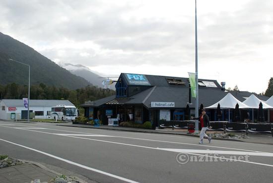 ニュージーランドに来る人に氷河ウォークを勧めるワケ