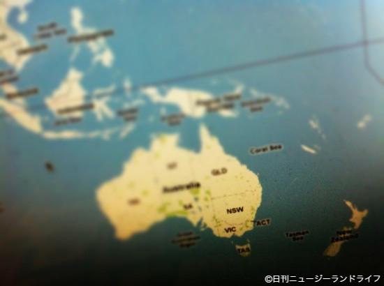 国内旅行か海外に行くか、そこが問題。