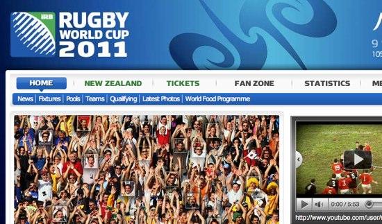 ラグビーワールドカップ2011が始まる前に知っておきたいこと