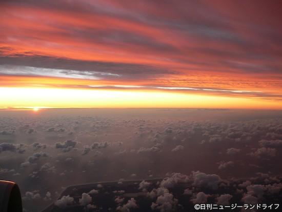 ニュージーランド航空が席指定や手荷物で料金アップ↑