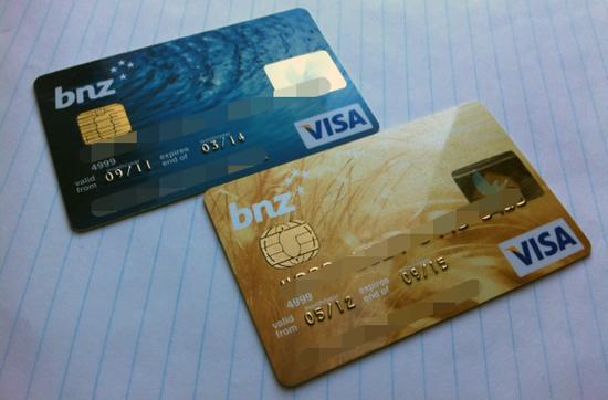 ゴールドクレジットカードがすごく良い理由