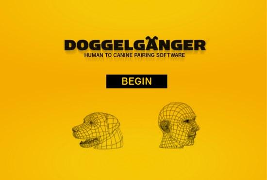 NZ発!あなたに最適な犬を見つけてくれるサイト「Doggelganger」