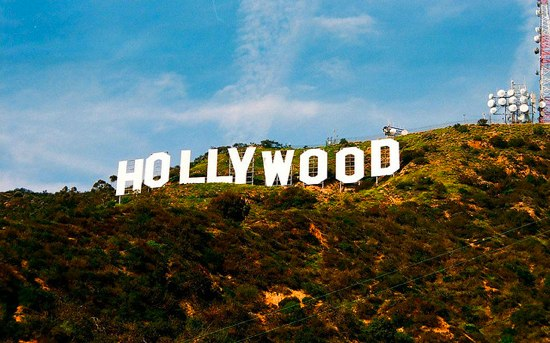 Hollywood? いいえ「Wellywood」