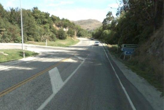 Google Mapsと対決!Queentown – Milford Soundに謎の通せんぼ