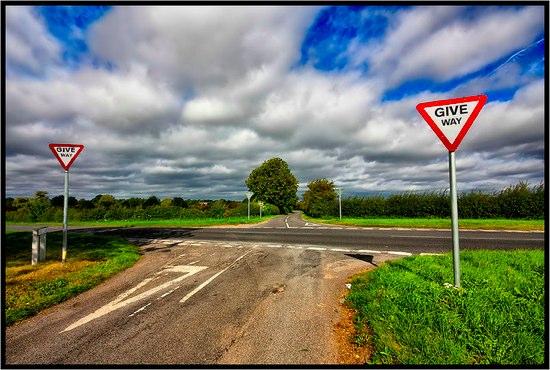 新交通ルールは結果的に良かった?悪かった?