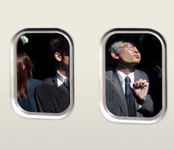 ニュージーランド航空。立ち乗りチケットを発売。