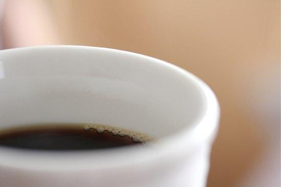 フィルターコーヒーをそこそこ美味しく淹れる方法