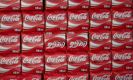 コーラが死因と訴えを起こす in Invercargill