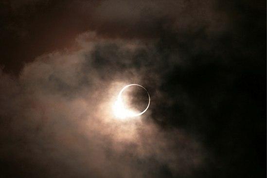 金環日食をニュージーランドで見れるのはいつ?