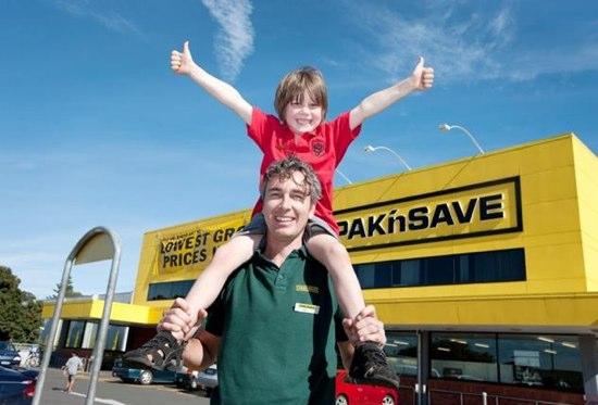 徹底調査!NZで一番高い&安いスーパーはどの地域?