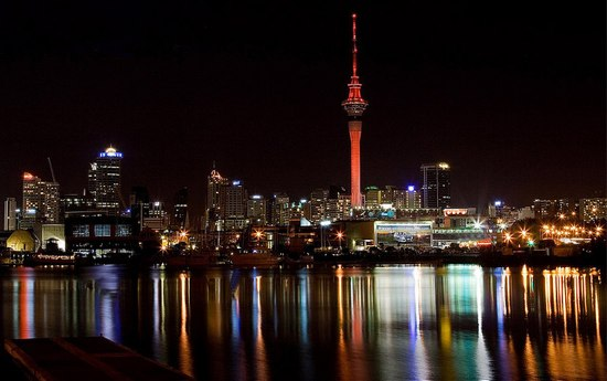 英国の新聞で「好きな国」1位をニュージーランドが受賞