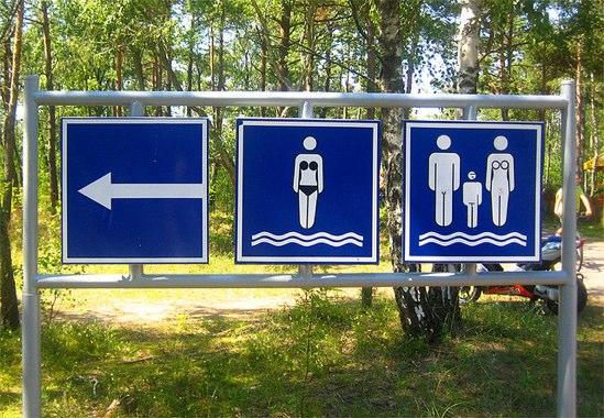 裸でジョギングは合法!?新たな判決 in NZ